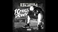 young buck - the bag way f. moneybagg yo #slowed