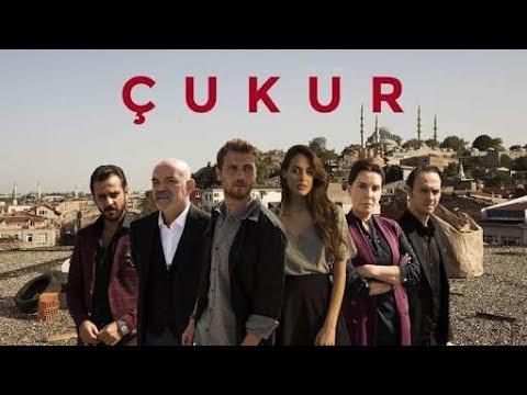 Çukur Son Bölüm çalan rap şarkı  (Ceza-Türk Marşı)