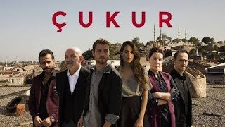 Cukur 32. Bölüm çalan rap şarkı  (Ceza-Türk Marşı)