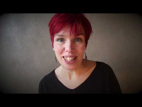 Creating Ceremony introduction - hello from Claire the celebrant!