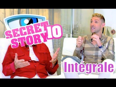 La Voix (Secret Story 11): Secrets de tournage et Indiscrétions...Découvrez Dominique Duforest!