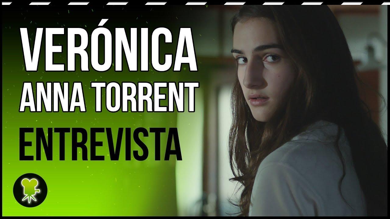 Ana Torrent (\'Verónica\'): \