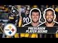 Joe Haden and T.J. Watt on the defense coming together | Pittsburgh Steelers
