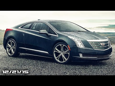 Cadillac ELR Disappointment, Acura Precision Concept, Audi Q6 H-Tron - Fast Lane Daily