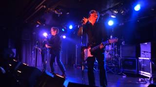 "GANG OF FOUR ""Return the Gift"" ""Ether"" (Live @下北沢GARDEN)"