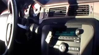 2013 Chevrolet Avalanche Test Drive