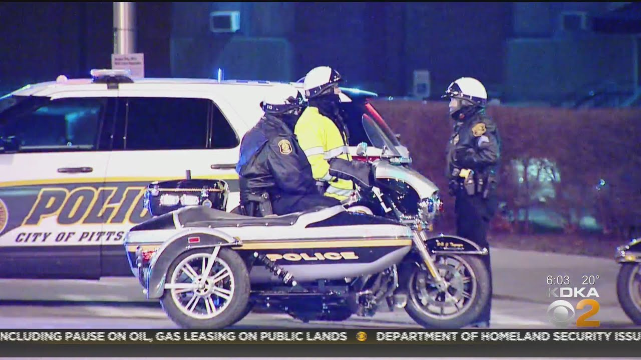 Download Police And SWAT Surround Apartment In East Liberty
