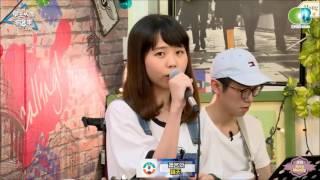 學生天團瘋音樂0603_1 自稱金魚腦的男神許書豪參加快問快答!