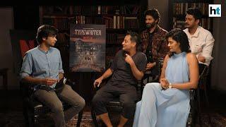 Netflix's Typewriter: Sujoy Ghosh, Purab Kohli on India's answer to Stranger Things