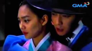 Repeat youtube video Mahal Kita (Tale of Arang Official Soundtrack) Love and Love -Baek Ji Young Tagalog Version
