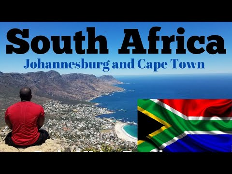 South Africa Travel Tips: Trip Highlights  |  This To Do In South Africa