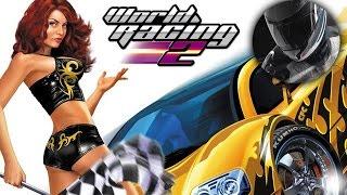WORLD RACING 2 - Гонки Всех Времен!