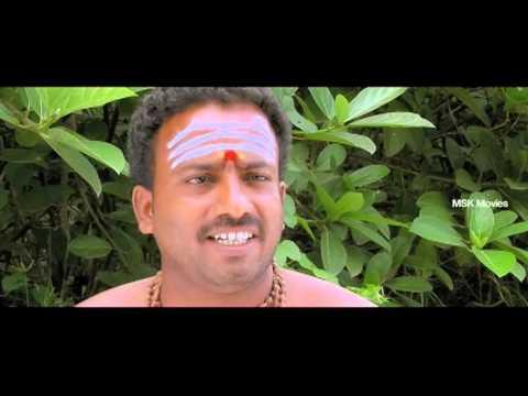 Swamy(Delhi Ganesh) Tells Another Story Of a Couple - Guruswamy Tamil Movie Scene