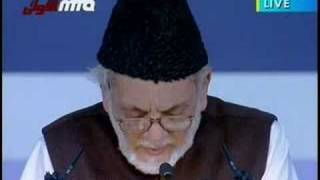 Importance of Khilafat in Islam (urdu) - 2/4