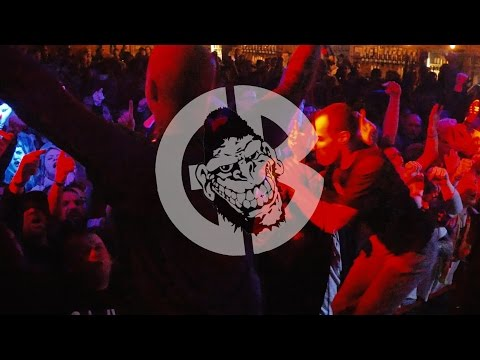 GORILLA BISCUITS - OUTBREAK FESTIVAL 2017 - FULL SET HD - CANAL MILLS, LEEDS - 29.04.17