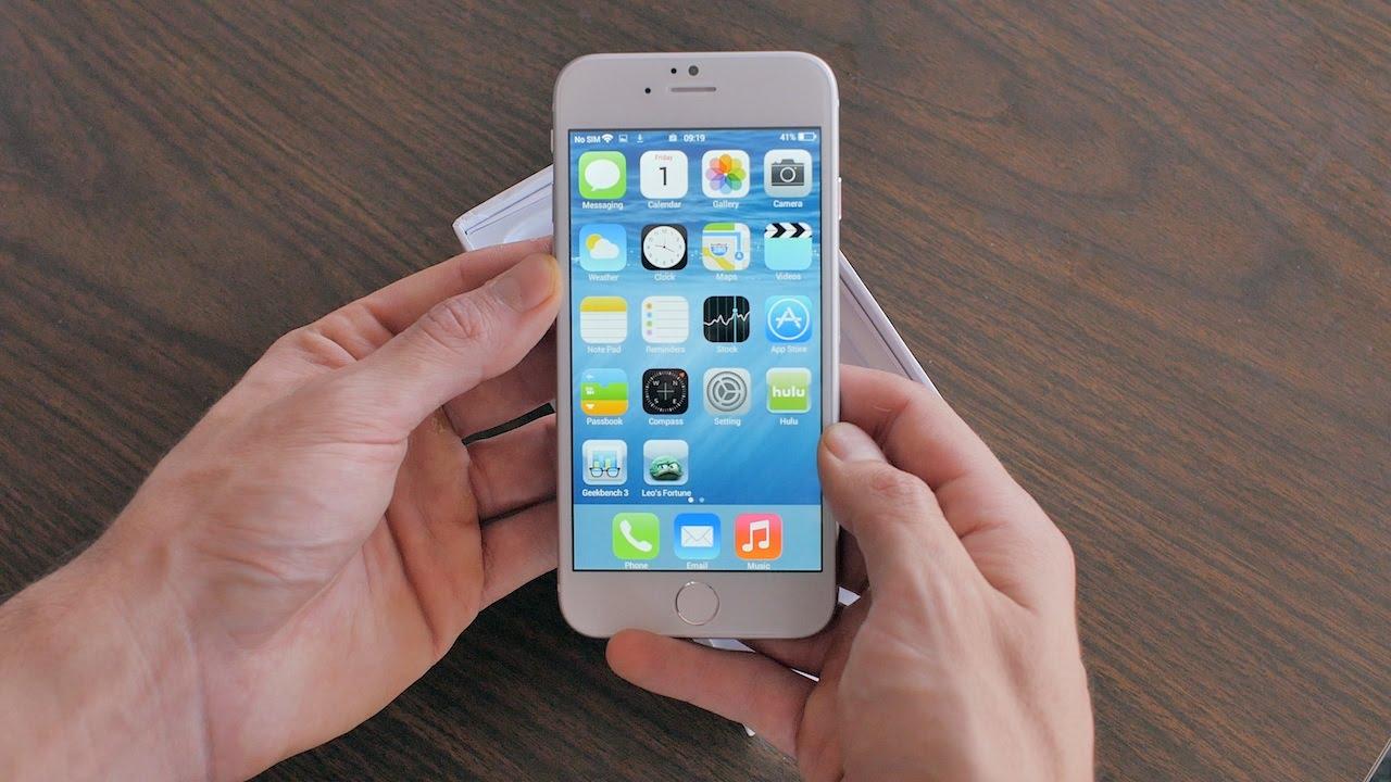 Iphone 6 Iwatch Live Stream Event