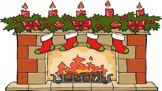 DECK THE HALL Natale Karaoke per BambinI Canzoni di Natale con testo brani natalizi strumentali