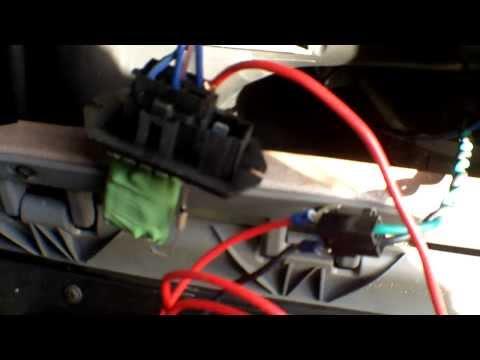Hqdefault on Nissan Blower Motor Problems