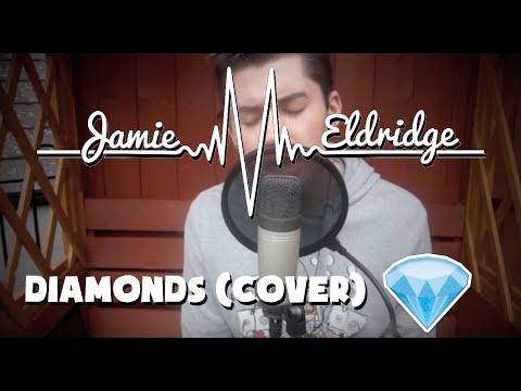 Diamonds - Jamie Eldridge
