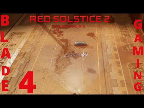 red solstice 2 survivors noooooo not Robert |