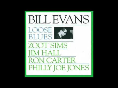 Bill Evans & Zoot Sims - Loose Blues (1962 Album)
