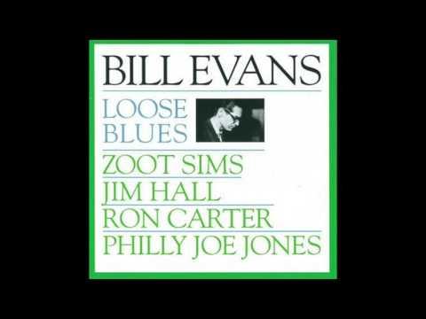 Bill Evans & Zoot Sims - Loose Blues (1962 Album)