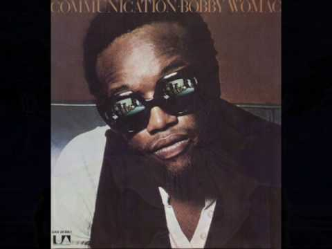 Woman s gotta have it bobby womack