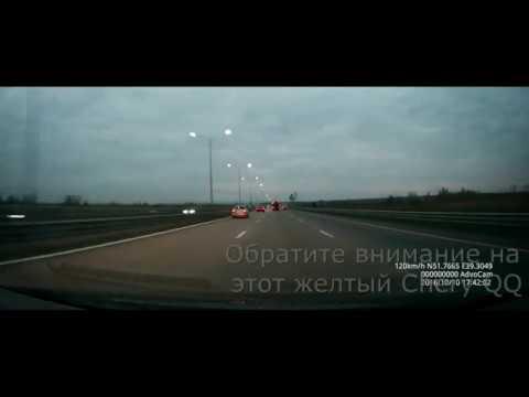 Качество китайских автомобилей, доказательство прям на трассе на примере  Chery QQ6