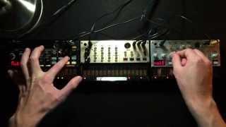 Baixar KORG Volca Bass, Beats & Keys | TECHNO Session