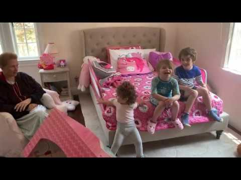 Gratitude Is Everything Practicing With My Kids  Perez Hilton