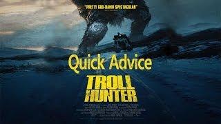 Быстрый совет - Охотники на троллей (обзор фильма)