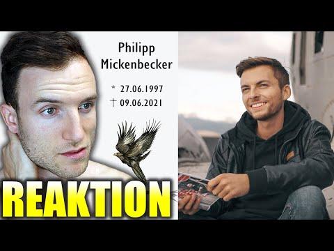 Philipp ist tot | Life Lion Update - Sascha Huber Reaktion