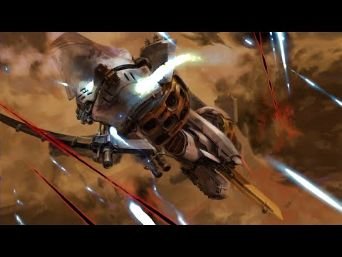 Official Ikaruga Nintendo Switch Announcement Trailer