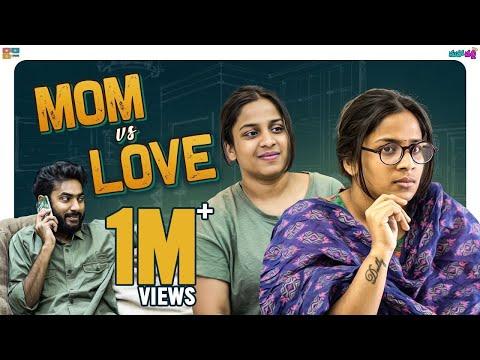 Mom VS Love