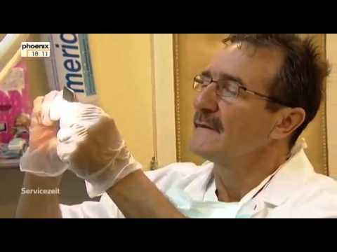 Neue Zähne aus dem Ausland  Deutsche Doku über Zahnersatz aus dem Ausland