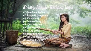 Kumpulan Lagu Jawa Populer | Gambang Suling | Jangkrik Genggong | Caping Gunung