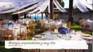 La Reina Oca Wedding Planners
