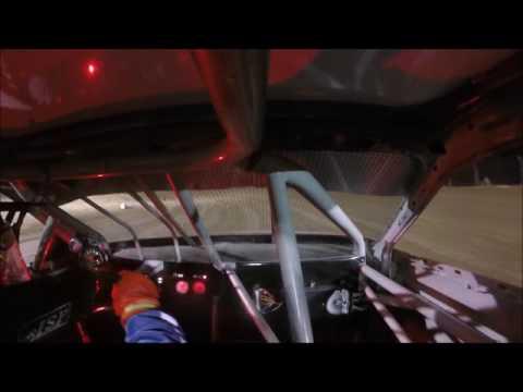 Montpelier Motor Speedway FWD Feature 06/18/16