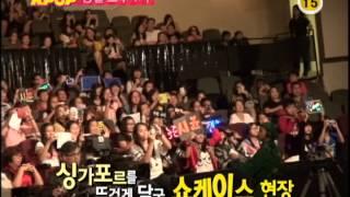 [쇼케이팝] 에이프린스(A-PRINCE)2화 6월 4일…