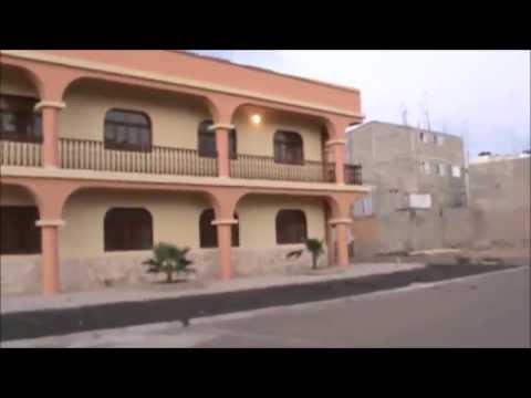 VIAGEM ÁFRICA, ILHA DO SAL 1.6, CABO VERDE 2010