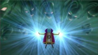 DB Super [Ep 67] Zeno Destroys Trunks Timeline
