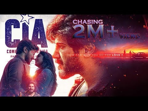 CIA climax scene| DQ CLIMAX INTRO |DQ MASS DIALOGUE |Comrade in America 2017 Malayalam |