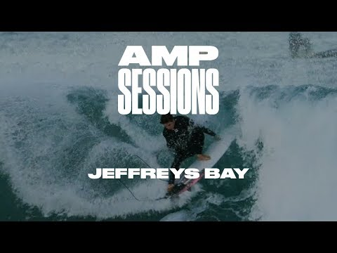 The Best Freesurfing of Griffin Colapinto | Amp Sessions