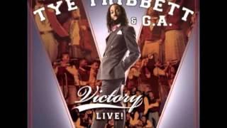 No Other Choice Tye Tribbett & G.A. Instrumental