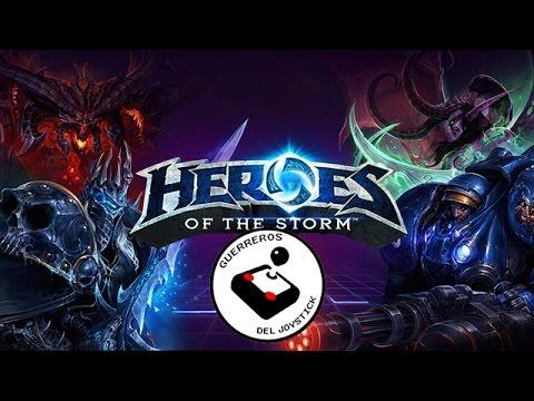 Reseña Heroes of the Storm: Kerrigan - Guerreros del Joystick