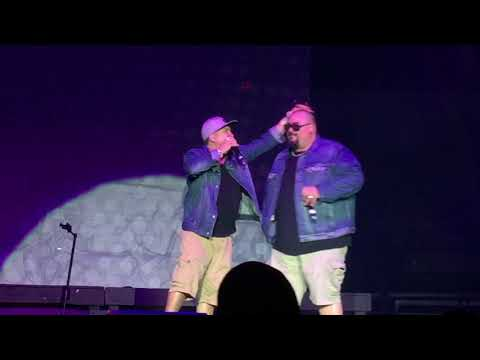 Color Me Badd, I Adore Mi Amor, Valley View Casino, San Diego, Art Laboe Concert 2018