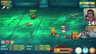 Darmowe Gry Online - Mighty Knight - CHYBA SIĘ UDA!