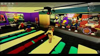 Let's Play Roblox: Chuck E.Cheese's, West Robloxia Rd