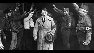 2. Dünya Savaşını Adolf Hitler Kazansa Ne Olurdu