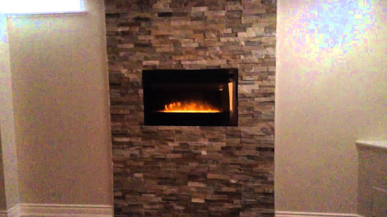 led fireplace by dimplex com youtube